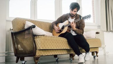 DLXM Session Max Giesinger