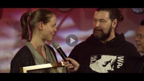 Köstritzer Fresh Talents - Karo Lynn