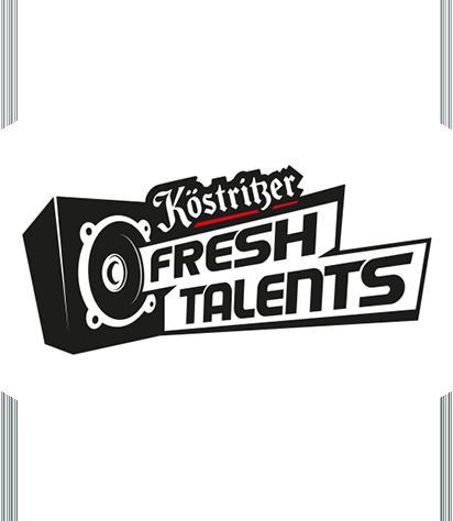 Köstritzer Fresh Talents