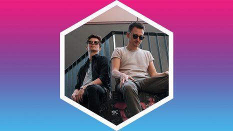 Gamper & Dadoni Instagram Takeover Header