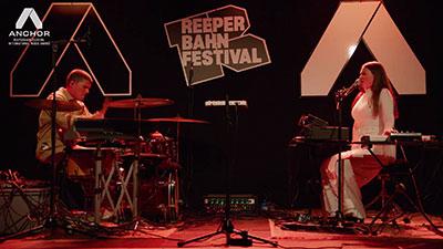Reeperbahn Festival 2020 ÄTNA Thumbnail