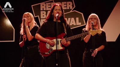 Reeperbahn Festival 2020 Eefje de Visser Thumbnail