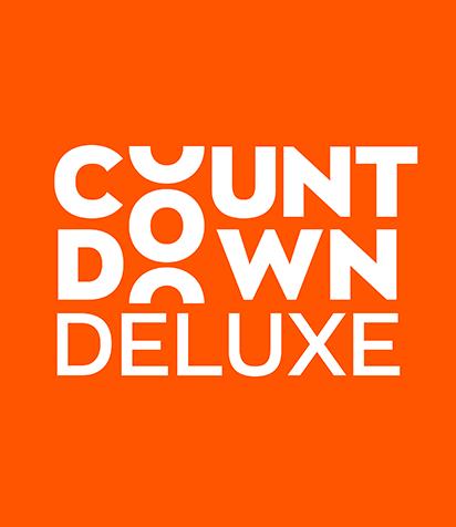 COUNTDOWN DELUXE